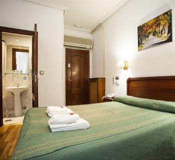 Pension Madrid